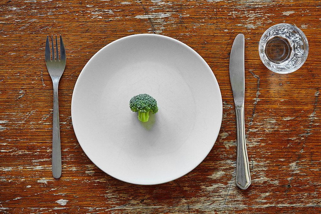 葉酸は食事から摂取できているのか