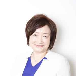 栄養管理士 若宮寿子