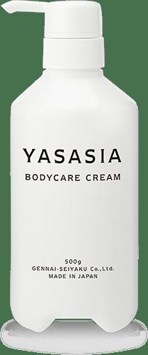 YASASIA Bodycare Cream