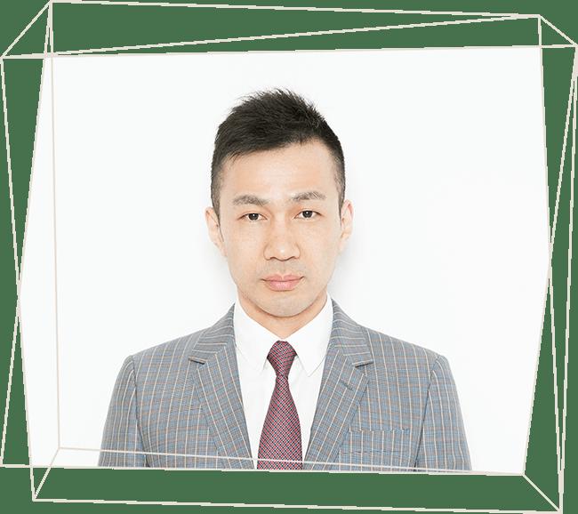 ゲンナイ製薬株式会社 代表取締役 上山永生